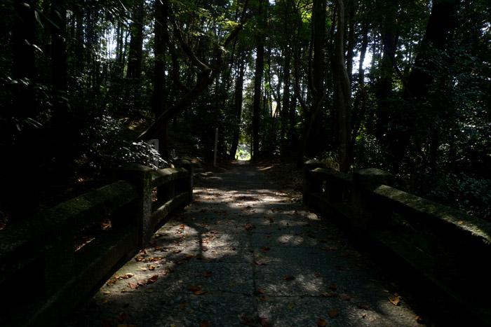 鷺森神社のまわり