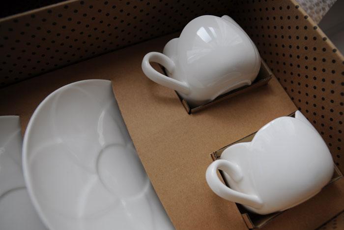 チューリップカップ