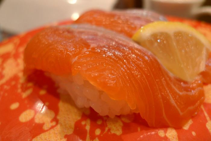 やっぱり寿司
