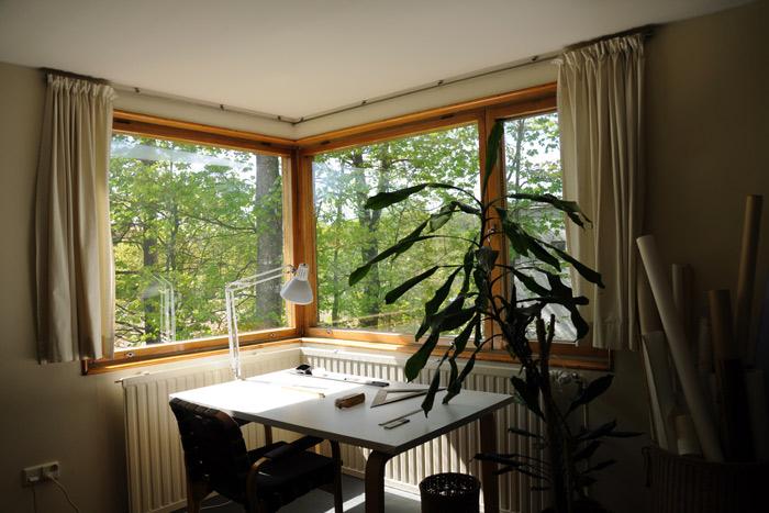 Alvar Aalto House